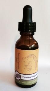 flower essence  gem elixir Spring Equinox 2015