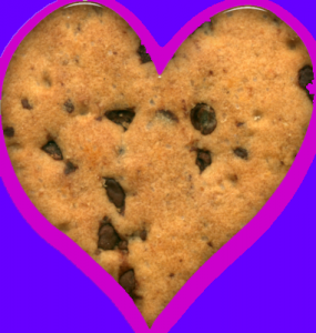 Intention - Love of a Cookie